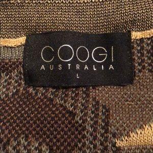 Authentic Men's Coogi Sweater